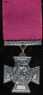 Victoria Cross Replica Medal