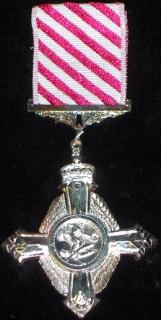 Air Force Cross Replica