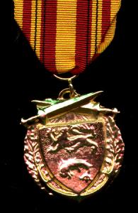 Dunkirk Medal 1940