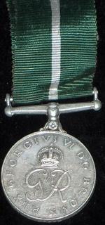 Pakistan 1948 Independence medal – named