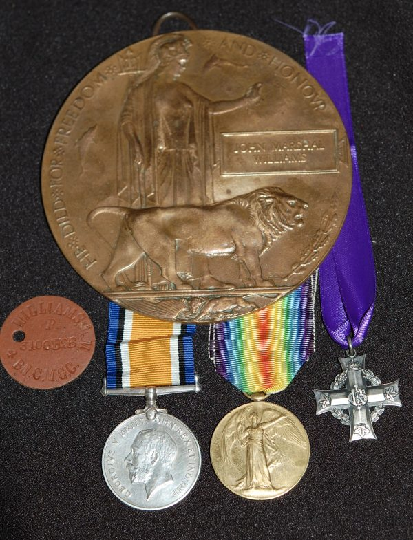 What's New – Medals of War